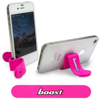 Multifunctional Silicone Magnetic Clip with Printed Logo