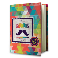 Spandex Stretchable Fabric Book Covers 180GSM